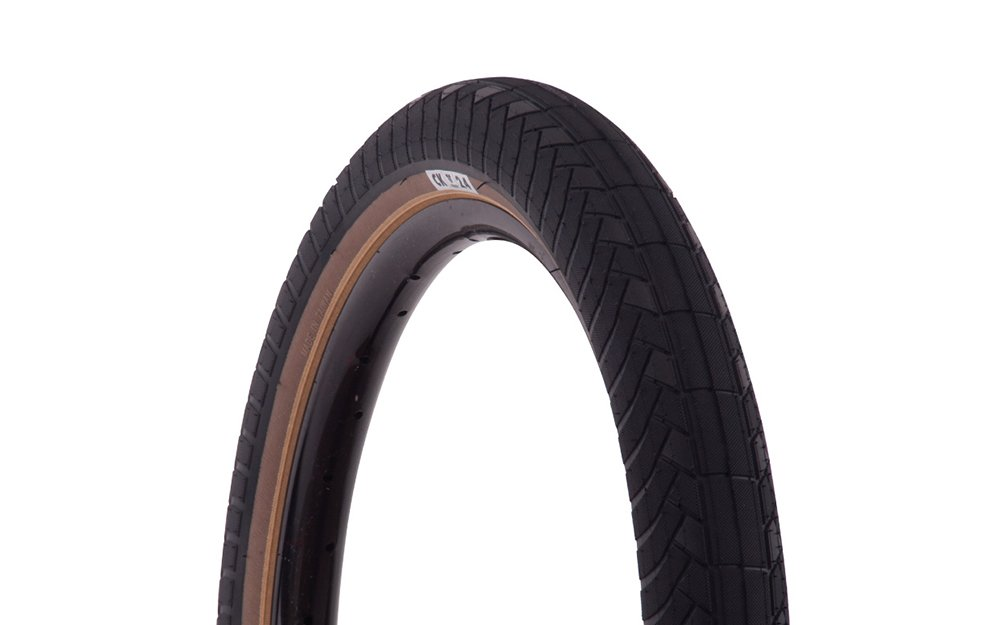 Amazon.com : Premium Products CK (Chad Kerley) BMX Tire : Sports & Outdoors