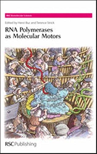 RNA Polymerases as Molecular Motors: RSC (RSC Biomolecular Sciences)