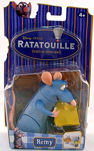 Ratatouille Disney Pixar Movie Toy Basic Action Figure Remy