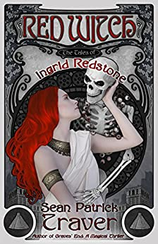 Download for free Red Witch: The Tales of Ingrid Redstone