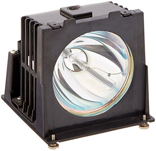 Price comparison product image Pureglare 915P026010 TV Lamp for Mitsubishi WD-52627,WD-52628,WD-62627,WD-62628