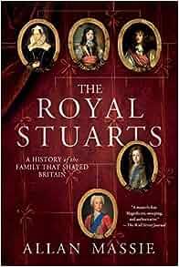 James I (r. 1603-1625)