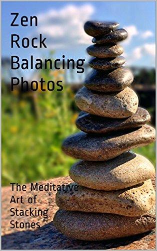 Zen Rock Balancing Photos The Meditative Art Of Stacking Stones