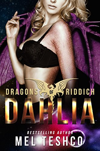 Dahlia by Mel Teshco