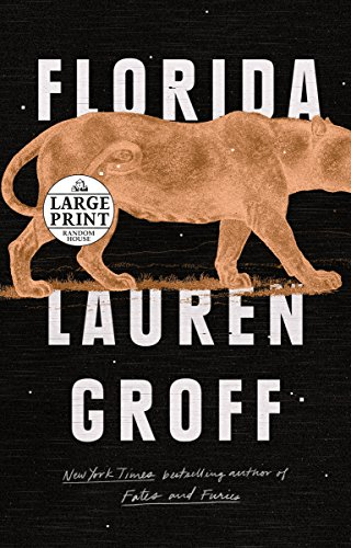 - Florida (Random House Large Print)