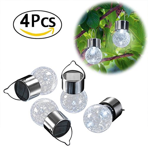Outdoor Light Balls For In Trees in US - 5
