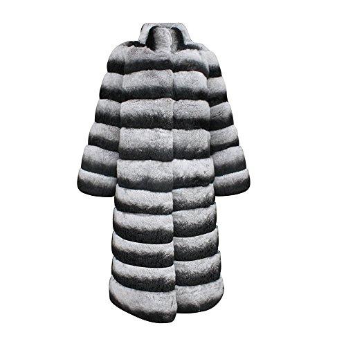 Russian Sable Fur Coat - 1