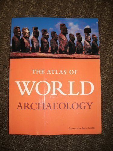 Download The Atlas of World Archaeology PDF