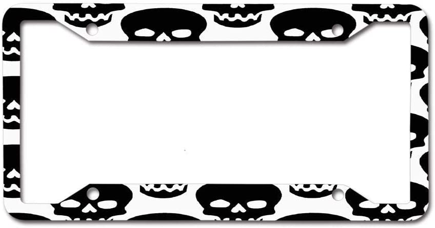 Headwind GR Your License Plate Frame Funny for Auto Car Tag Frame 12/×6 inch