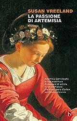 La passione di Artemisia (BEAT) (Italian Edition)