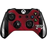 NBA Chicago Bulls Xbox One Controller Skin - Chicago Bulls Away Jersey Vinyl Decal Skin For Your Xbox One Controller
