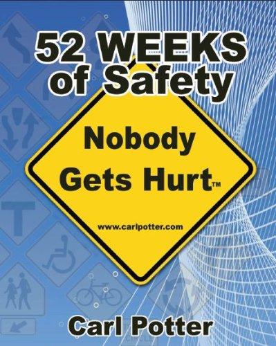 52 Weeks of Safety Workbook