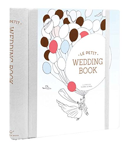 Nuptials Collections (Le Petit Wedding Book)