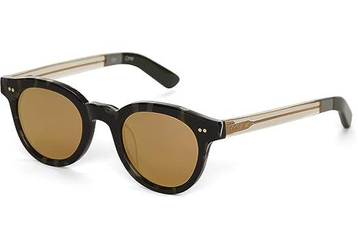 Toms 10014823 - Gafas de sol redondas para mujer con marco ...