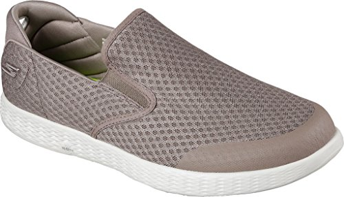 Skechers Performance Mens On The Go Glide - Response Khaki outlet for cheap FhZqplJ8t