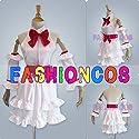 女性Lサイズ QJ259 FAIRY TAIL フェアリーテイル ウェンディ コスプレ衣装
