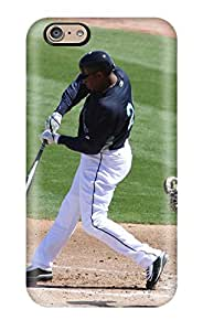 Best seattle mariners MLB Sports & Colleges best iPhone 6 cases 4122154K488015186