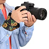 MChoice Soft Multi-Color Universal Camcorder Camera Shoulder Strap Neck Belt for DSLR (C)