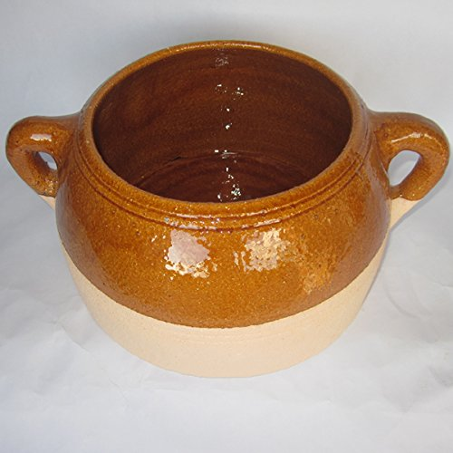 Spanish Clay Pot From Pereruela Large Buy Online in  : 51Ryx2B28UxL from en-sa.desertcart.com size 500 x 500 jpeg 37kB