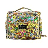 Ju-Ju-Be Tokidoki Collection B.F.F. Convertible Diaper Bag, Animalini