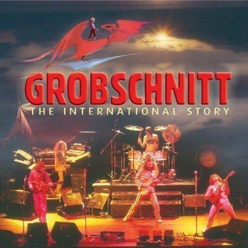 Grobschnitt: The International Story (Audio CD)