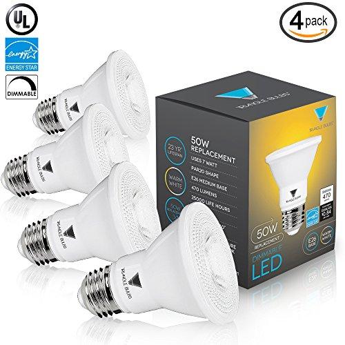led par20 bulb - 9