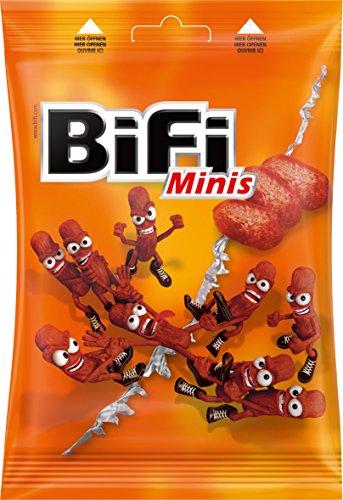 BiFi Minis , 6er Pack (6 x 80 g)