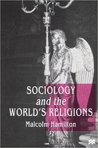 Book Sociology and the World's Religions by M. Hamilton (1998-08-10)
