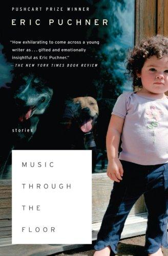 Music Through the Floor: Stories pdf