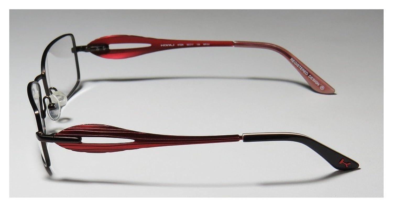 Amazon.com: Koali 6722k Womens/Ladies Designer Full-rim Eyeglasses ...