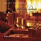 Quiet Romance: Solo Piano