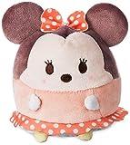 Disney Store ufufy stuffed (S) Minnie TSUM TSUM Mickey Japan Import