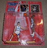 1997 John Stockton and Karl Malone NBA Classic Doubles Starting Lineup Figures