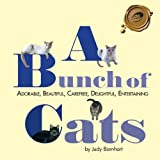 A Bunch of Cats, Judy Barnhart, 1425120156