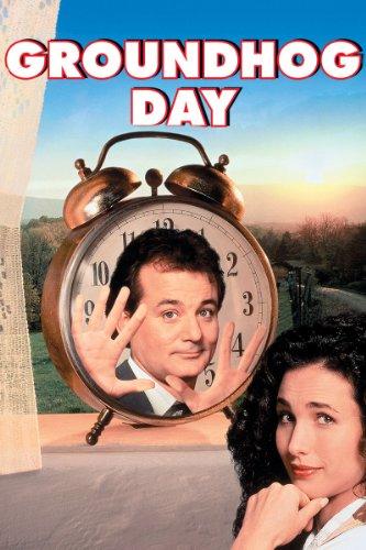 Amazon.com: Groundhog Day: Bill Murray, Andie MacDowell, Chris ...