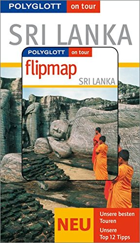 Sri Lanka - Buch mit flipmap: Polyglott on tour Reiseführer