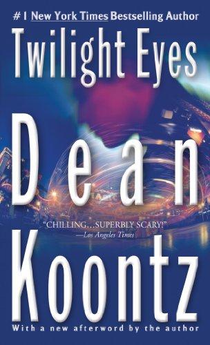 Twilight Eyes Dean Koontz ebook product image