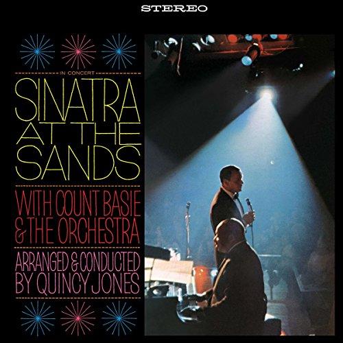 Frank Sinatra - Sinatra At The Sands [2 Lp] - Zortam Music