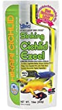 Hikari 12-Ounce Cichlid Excel Sinking Pellets for Pets, Mini