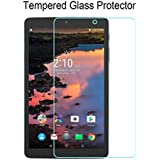 Alcatel A30 8 Inch Tablet Screen Protector, ACdream Premium HD Clear Tempered Glass Screen Protector for Alcatel A30 8 Inch Tablet with 9H Hardness / Scratch Resist - Ultra Clear