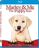 Marley and Me: The Puppy Years [Blu-ray]