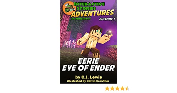 Amazing Minecraft Comics The Ender Kids and the Land of the Lost The Greatest Minecraft Comics for Kids