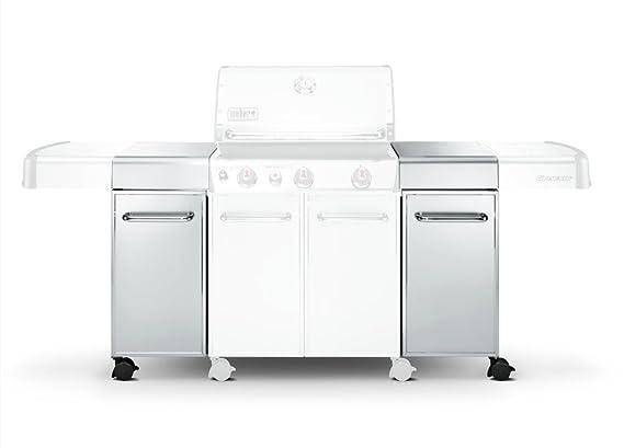Outdoorküche Camping World : Weber genesis e u2013 grill grill gas küche insel grill bügeleisen