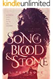 Song of Blood & Stone (Earthsinger Chronicles Book 1)