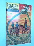 Classics Illustrated THE OX-BOW INCIDENT