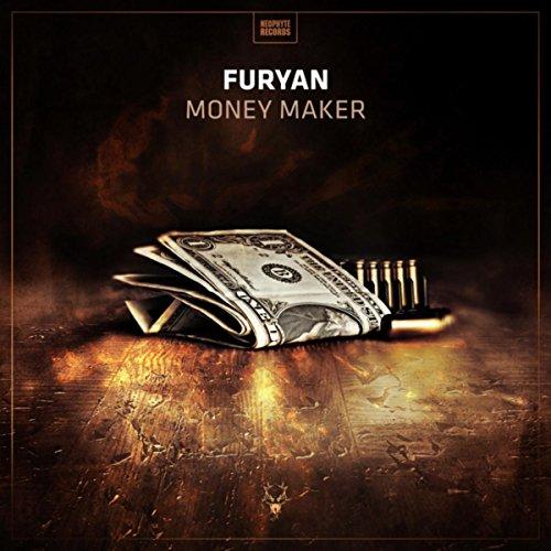 Money Maker [Explicit]