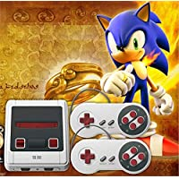 (up to date)! Mini MD Game Console Host Game ConsoleTV Video Game Console 16 Bit Retro Console Built-In 167 Classic games .