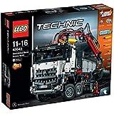 LEGO Technic - Set Mercedes-Benz Arocs 3245, multicolor (42043)