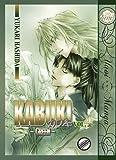 Kabuki Volume 4: Green (Yaoi) (Kabuki (Digital Manga))