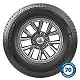 Michelin Defender LTX M/S All-Season Radial Tire - 245/65R17 107T